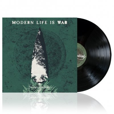 modern-life-is-war - Fever Hunting | Vinyl
