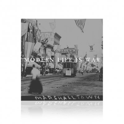 modern-life-is-war - Witness | CD