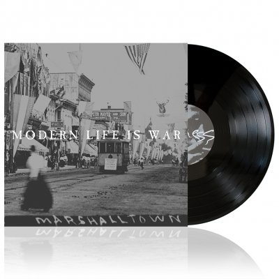 modern-life-is-war - Witness | 180g Vinyl