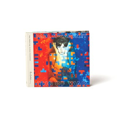 paul-mccartney - Tug of War CD (Special Edition)