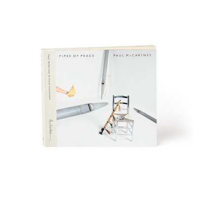 paul-mccartney - Pipes of Peace CD (Special Edition)