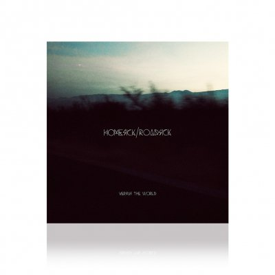 versus-the-world - Homesick/Roadsick | CD