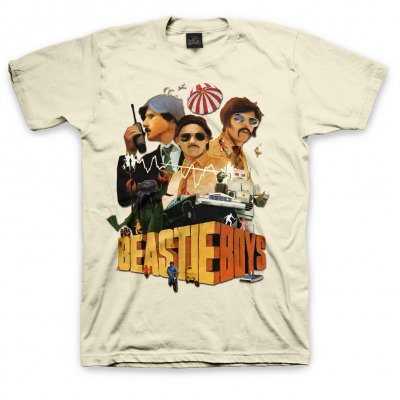 beastie-boys - Criterion Collection | T-Shirt