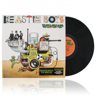 beastie-boys - The Mix-Up | Vinyl