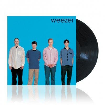 weezer - The Blue Album | 180g Black Vinyl