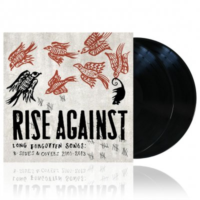 rise-against - Long Forgotten Songs | 2xVinyl