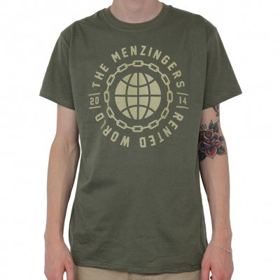 The Menzingers - Atlas | T-Shirt