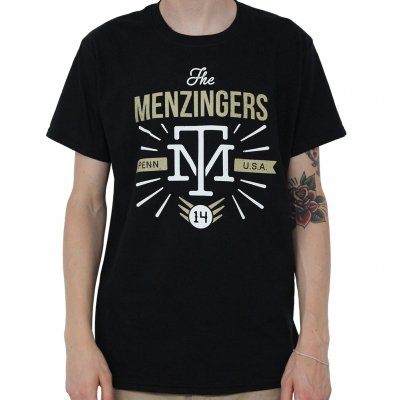 The Menzingers - Totem | T-Shirt