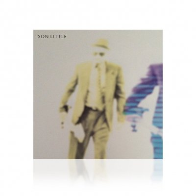 anti-records - Son Little | CD