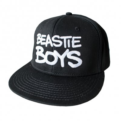 beastie-boys - Check Your Hat | Snapback