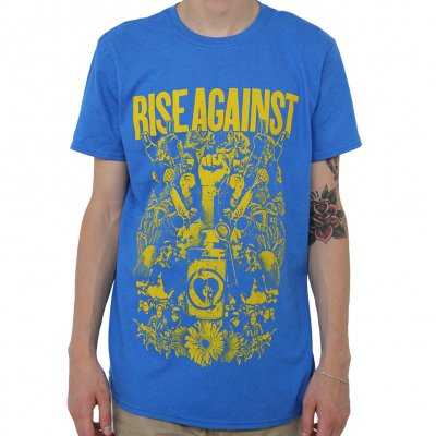 rise-against - Protest | T-Shirt
