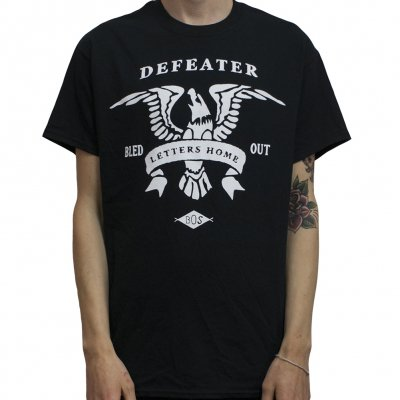 Defeater - Bled Out Eagle | T-Shirt