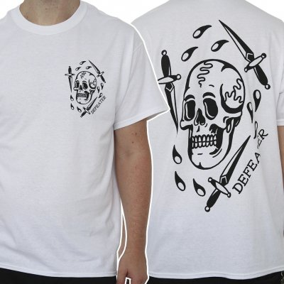 defeater - Skull Dagger | T-Shirt