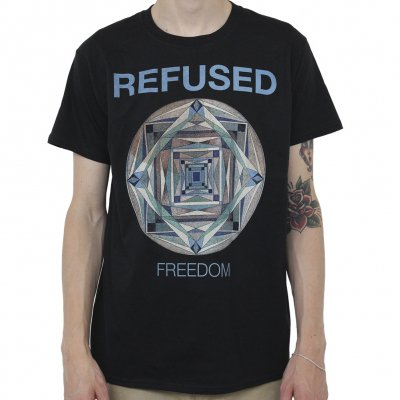 refused - Kaleidoscope | T-Shirt