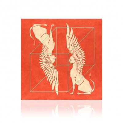 Saintseneca - Such Things | CD