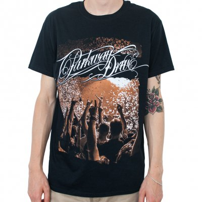 parkway-drive - Live Pic | T-Shirt