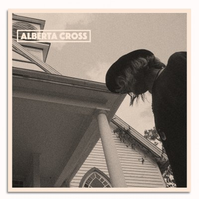 Alberta Cross - s/t | CD