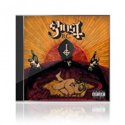 ghost - Infestissumam | Deluxe CD