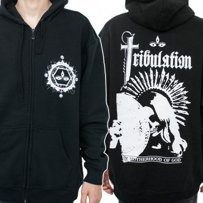 tribulation - Motherhood | Zip-Hood