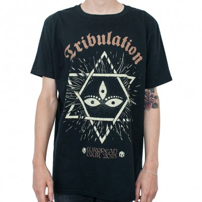 Tribulation - Tour | T-Shirt