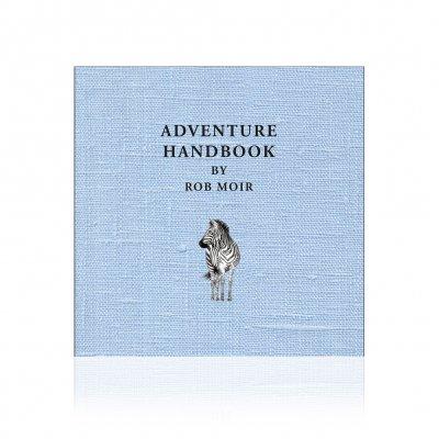 Rob Moir - Adventure Handbook |CD