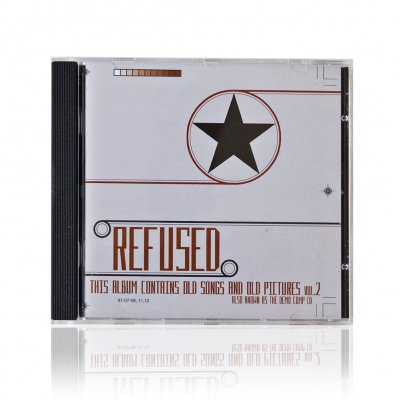 Refused - The Demo Comp | CD