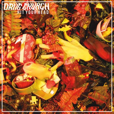 Drug Church - Hit Your Head | CD