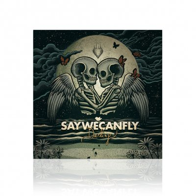 saywecanfly - Darling | EP CD