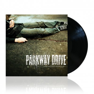 parkway-drive - Killing With A Smile | 180g Vinyl