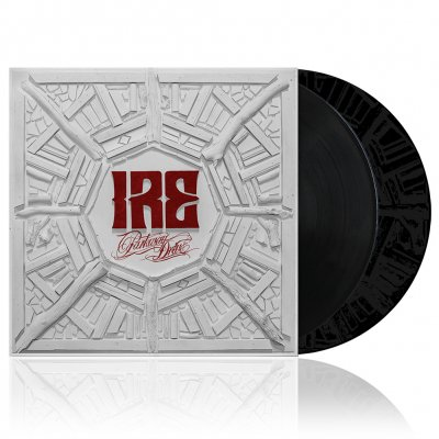 shop - Ire | Black 2xVinyl