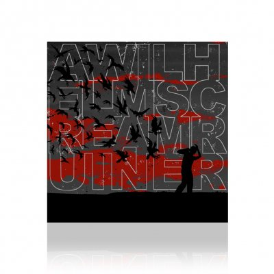 a-wilhelm-scream - Ruiner | CD