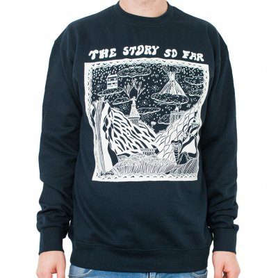 The Story So Far - Album | Sweatshirt
