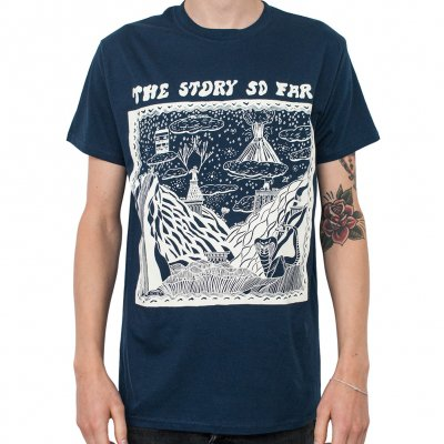 The Story So Far - Album | T-Shirt