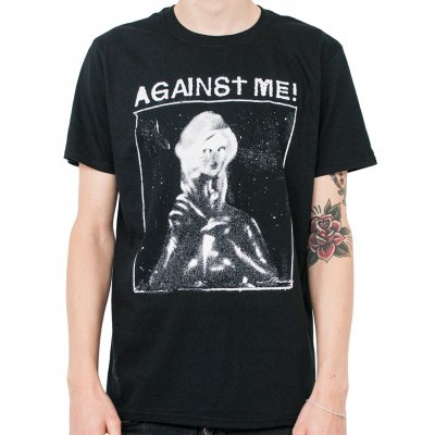 Against Me! - Peel | T-Shirt