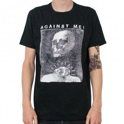 Against Me! - Video | T-Shirt