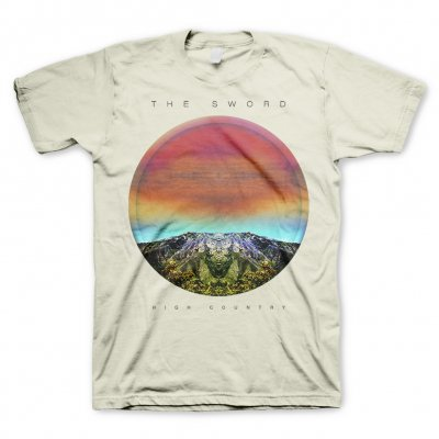 The Sword - Album | T-Shirt