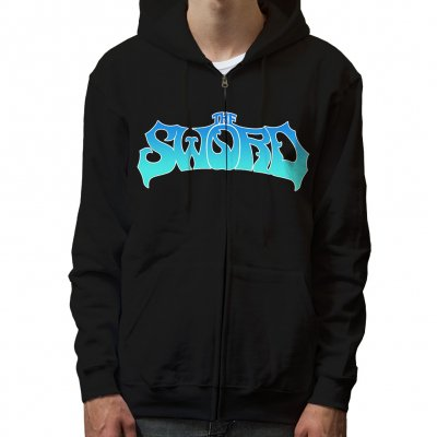 The Sword - Wolf | Zip Hood