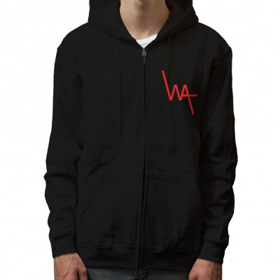 western-addiction - Coyote | Zip Hood