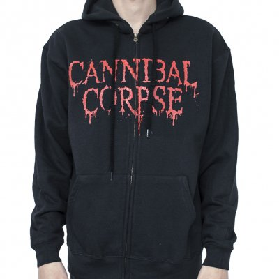Cannibal Corpse - Skeletal | Zip-Hood