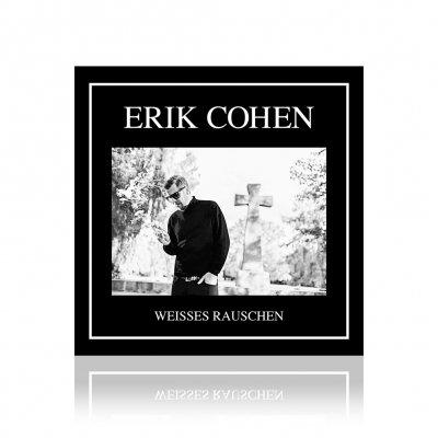 erik-cohen - Weisses Rauschen | CD