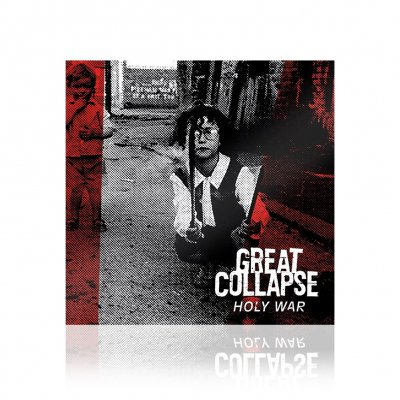 great-collapse - Holy War | CD