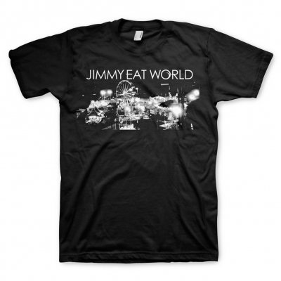 Jimmy Eat World - Fair | T-Shirt