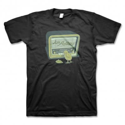 Jim Adkins - Canary | T-Shirt