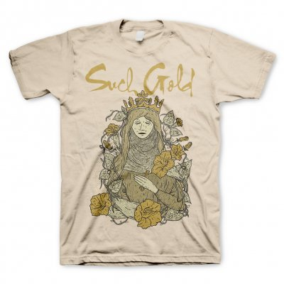 such-gold - Poster | T-Shirt
