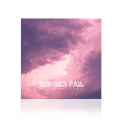 Senses Fail - Pull The Thorns From Your Heart | CD