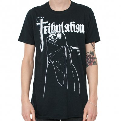 tribulation - UK Tour | T-Shirt