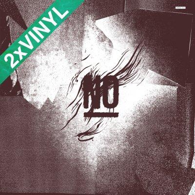 Old Man Gloom - No   2xOpaque Green Vinyl