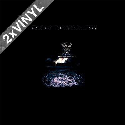 Discordance Axis - Jouhou | 2xGrey Marbled Vinyl
