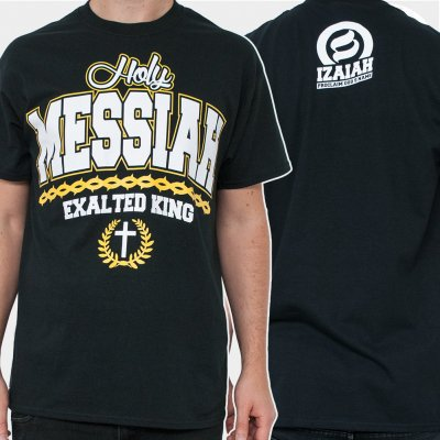 izaiah - Messiah | T-Shirt