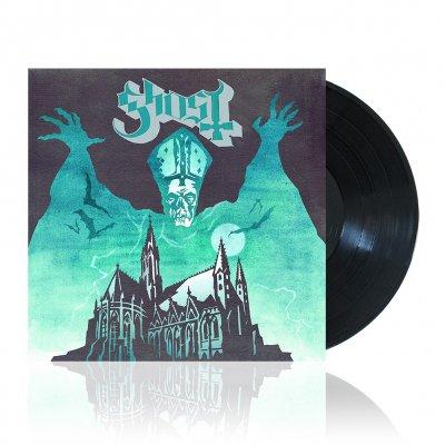 ghost - Opus Eponymous |Vinyl